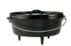 Cast iron cookware supplier
