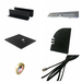 POS Cash Drawer Manufacturer Mounting Brackets