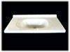 Artificial stone wash basin