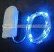 Led copper wire string light for chirstmas decorative lighting use