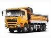 Shacman Truck Dump, Tractor, Tanker Truck