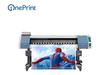 1.6m eco solvent printer banner printing machine