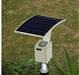 18W Flexible Amorphous Solar Garden Light