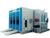 BZB-8100 Spray Booth