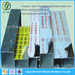 Pe protective film for aluminum sheet