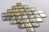 Latest hot melt mosaic tile with lantern shape