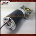 80mm NMRV30.80ZYT-R PM Replaceable Brush DC Worn Gear Motor