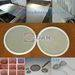 Exhaust Knitted Wire Mesh gasket
