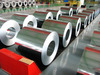 Corrugated Steel Coils/sheets (embossed)