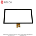 Multitouch 10.1 to 55 Inches Capacitive Touch Screen Panel