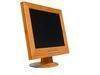 LCD monitor  with bamboo mold