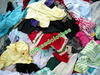Used clothing secondhand