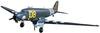 C47 (DC3) RC Model Airplane