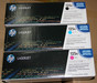 Wholesale original toner cartridge for hp laser printer