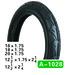Babystroller tyre, tubes and rims, scooter tyre, BMX tyre and etc.