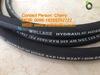 Hydraulic rubber hose