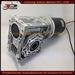 80mm NMRV40.80ZYT Brush DC Worn Gear Motor
