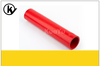 Silicone meter hoses