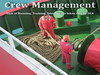 Crew Management / Chartering / Ship Broking