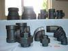 150LB/300LB malleable iron pipe fittings