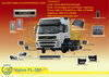 VOLVO FL-12 TRUCK BODY PARTS