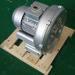 High pressure ring blower, vortex blower