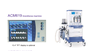 ACM619 Anesthesia machine--ASCF