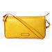 Leather handbag lady bag