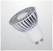 3W LED (PART NO.: HLD1001 GU10)