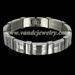 Stainless steel bracelet Fashion Bracelet