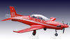RC Model Pilatus PC-21