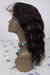 Full lace wig 100% human hair wig