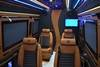 Custom Van Conversion, Vip Design, bus, minibus
