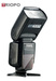 TRIOPO TR-988 camera flash light, speedlite with TTL, flash gun with