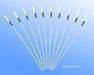 Swab for electronic (SMT, PCB),optical fiber, medical