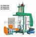 HDPE-LDPE Double-purpose Film Blowing Machine