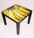 Tables art designs from Italy