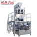 Microwave Popcorn Pouch Packaging Machine Popcorn Bag Packing Line