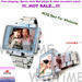 Wholesale SPY watch mp3/mp4 watch cell phone watch video recorder best