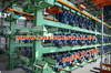1400x12600 (10000) steel cord conveyor belt production line