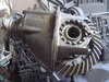 HINO 500 DIFFERENTIAL GEAR PINION GEAR SET AND PARTS