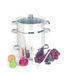 Fruit juice steamer pot