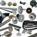 Worm Gear Rack Pinion Box Motor Mechanical Transmission Parts