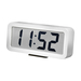 Musical Simple design Desk wall large lcd digital alarm clock