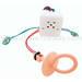 Sound module for plush toy