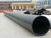 UHMWPE wear resistant dredging/mining pipe