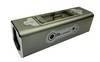 Portable mini aluminium speaker
