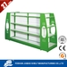 JIEBAO 120KG/LAYER SUPERMARKET GONDOLA HIGH QUALITY