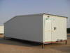 Portable Buildings, Multi sectional Trailers, Site Office