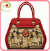 Leather handbags designer bags for women bag tote bag shoulder bag bol